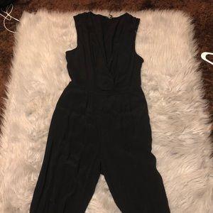 Brand new V-Neck pant suit